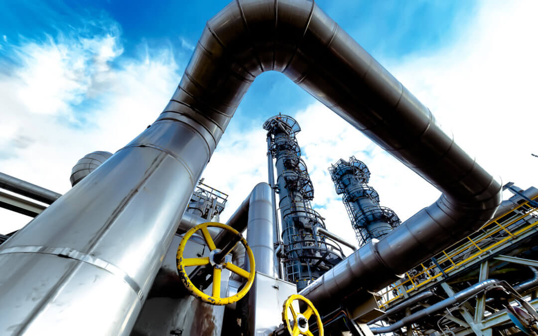 Ancala Midstream secures multi-million-pound gas-processing contract with Zennor